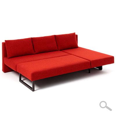 party sofagruppe und eckschlafsofa von franz fertig bei sofas in motion. Black Bedroom Furniture Sets. Home Design Ideas