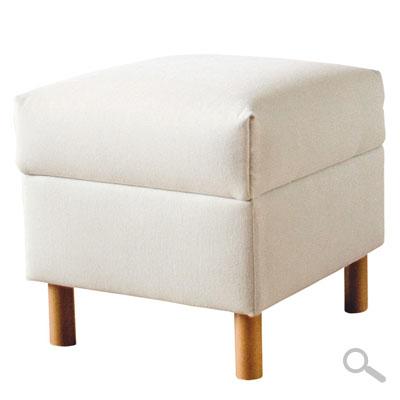 pia sessel und hocker von franz fertig bei sofas in motion. Black Bedroom Furniture Sets. Home Design Ideas