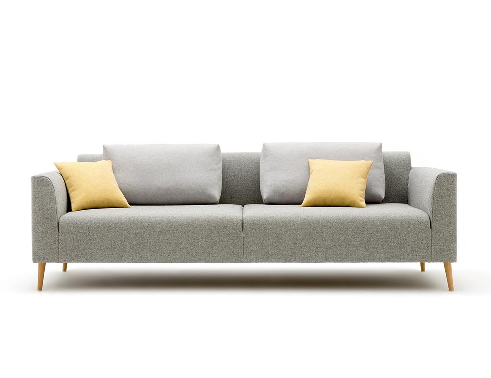 freistil 162 von rolf benz bei sofas in motion. Black Bedroom Furniture Sets. Home Design Ideas