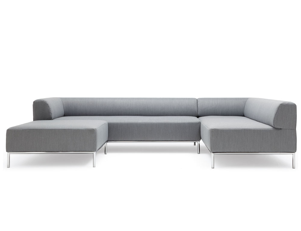 Freistil 185 von rolf benz bei sofas in motion for Rolf benz hocker