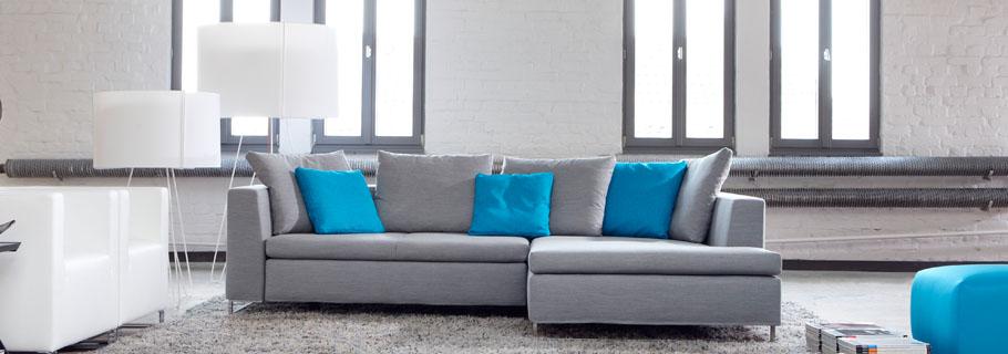 Sofas in Motion | Spezialisten für Schlafsofas und Freistil Rolf Benz